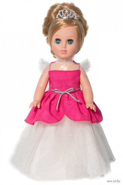 "Кукла ""Алла праздничная"" (арт. В3654/о) — фото, картинка"