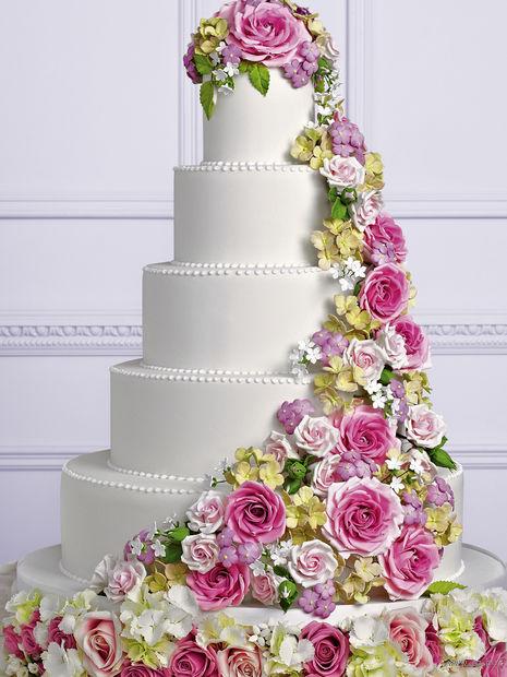 Идеальная свадьба, или как устроить праздник своей мечты — фото, картинка