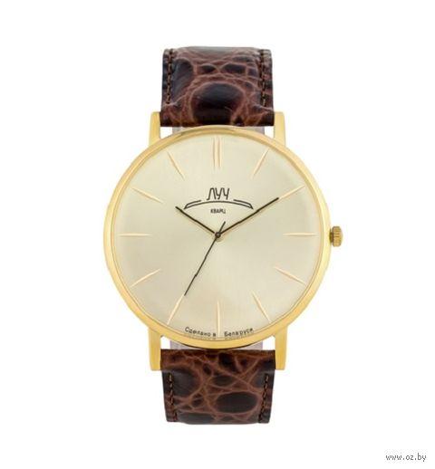 Часы наручные (коричневые; арт. 71738771) — фото, картинка