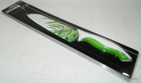 Нож с антибактериальным покрытием (180 мм; арт. MS06-BF175C)