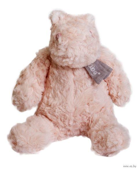 """Мягкая игрушка """"Бегемотик Софи"""" (20 см) — фото, картинка"""