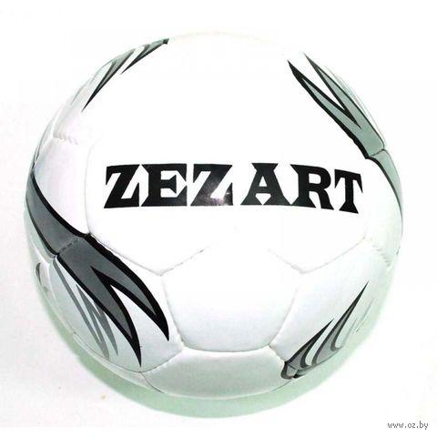 Мяч футбольный (арт. 0063) — фото, картинка
