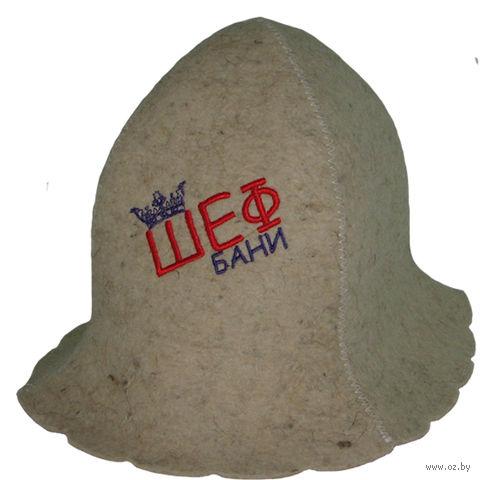 Колпак для сауны (арт. Ш-4) — фото, картинка