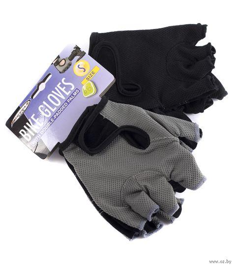 Перчатки велосипедные (S) — фото, картинка