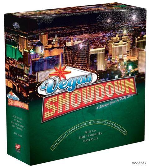Vegas Showdown — фото, картинка