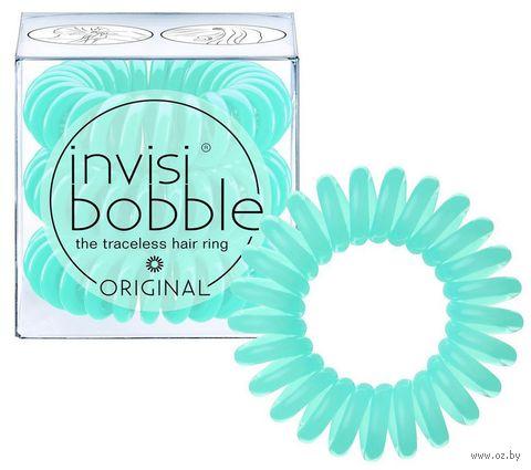 """Набор резинок-браслетов для волос """"Original Mint to Be"""" (3 шт.; арт. 3046) — фото, картинка"""