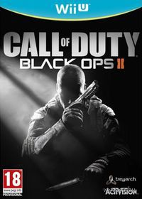 Call of Duty: Black Ops 2 (Nintendo Wii U)