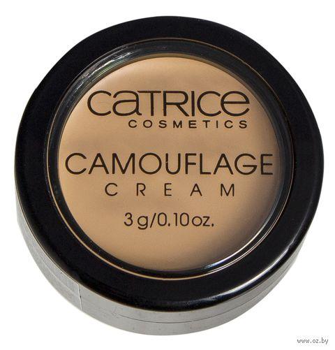 "Консилер для лица ""Camouflage Cream"" тон: 020 — фото, картинка"