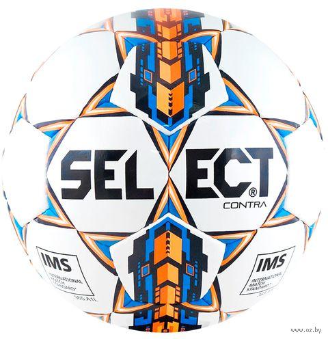 Мяч футбольный Select Contra №5 — фото, картинка