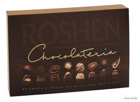 "Набор конфет ""Roshen Chocolateria"" (194 г) — фото, картинка"