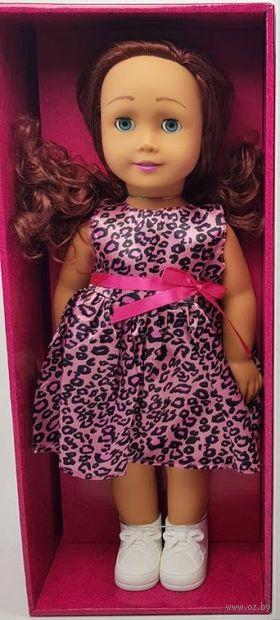 """Кукла """"American Girl"""" (арт. 8920А-2) — фото, картинка"""