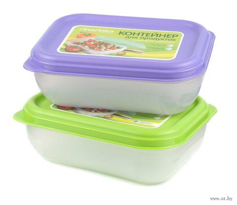 Контейнер для еды термостойкий (1,35 л)
