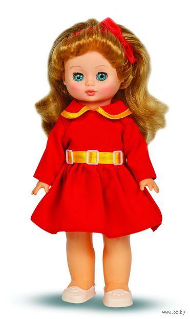 """Музыкальная кукла """"Жанна"""" (34 см; арт. В1880/о)"""