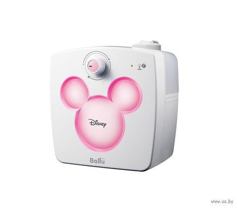 Увлажнитель воздуха Ballu UHB-240 (розовый) — фото, картинка