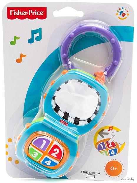 """Музыкальная игрушка """"Телефон"""" — фото, картинка"""