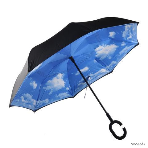 """Зонт-трость """"Облако"""" — фото, картинка"""