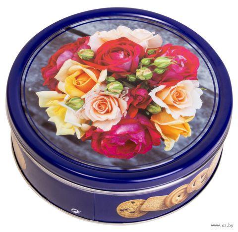 """Печенье """"Розы"""" (454 г) — фото, картинка"""