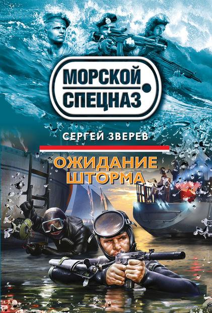 Ожидание шторма (м). Сергей Зверев
