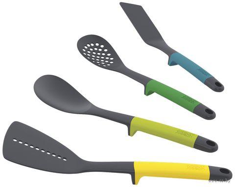 """Набор кухонных инструментов """"Elevate"""" (разноцветный)"""