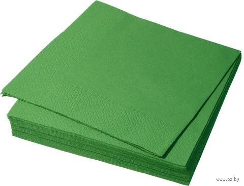 Салфетка бумажная (10 шт.) — фото, картинка