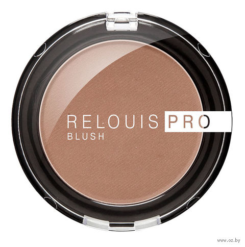 "Румяна ""Relouis Pro Blush"" (тон: 76, sun-kissed) — фото, картинка"