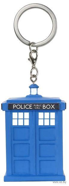 """Брелок """"Doctor Who. Tardis"""" — фото, картинка"""