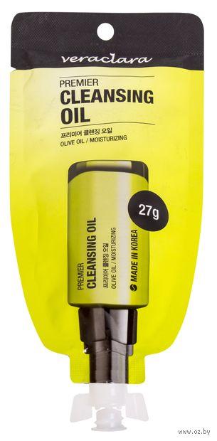 """Масло для снятия макияжа """"Premier Cleansing Oil. Гидрофильное"""" (27 г) — фото, картинка"""