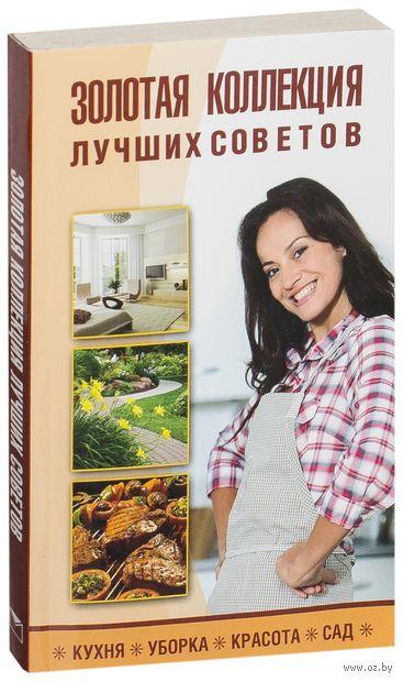Золотая коллекция лучших советов. Наталья Дмитриева, Максим Жмакин