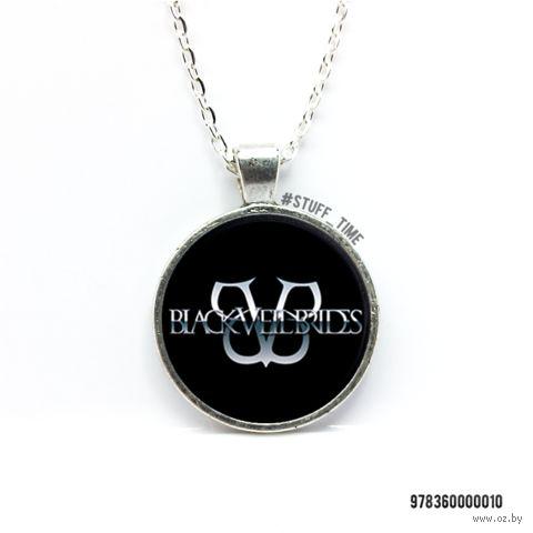 "Кулон ""Black Veil Brides"" (010)"