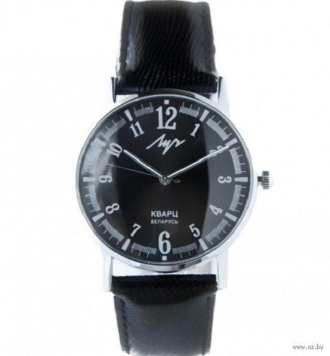 Часы наручные (чёрные; арт. 31521218) — фото, картинка