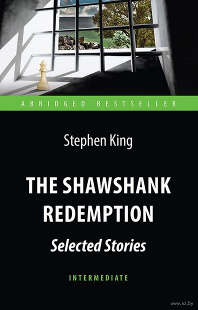 The Shawshank Redemption — фото, картинка