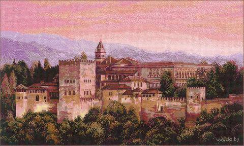 "Вышивка крестом ""Альгамбра"" (арт. 1459)"