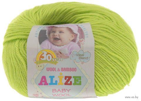"""Пряжа """"ALIZE. Baby Wool №612"""" (50 г; 165 м) — фото, картинка"""