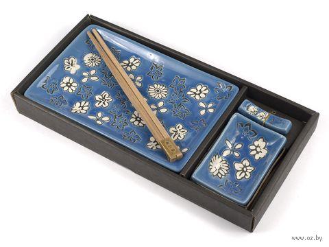Набор для суши (4 предмета; арт. 2870065) — фото, картинка