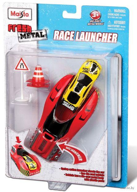 "Игровой набор ""Race launcher"" (арт. 15151) — фото, картинка"