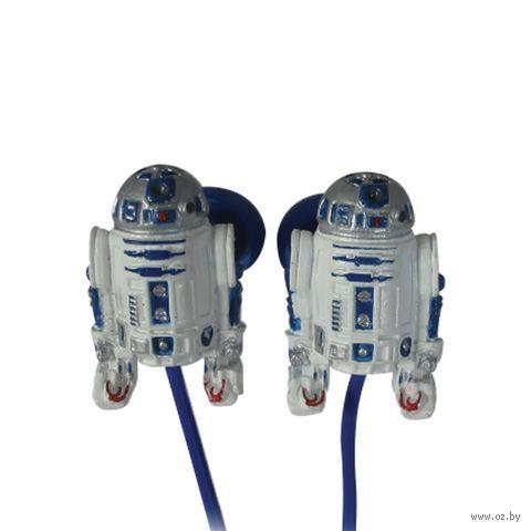 Наушники Star Wars R2-D2