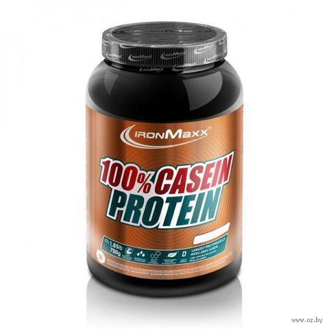 "Протеин ""100% Casein Protein"" (750 г; шоколад) — фото, картинка"