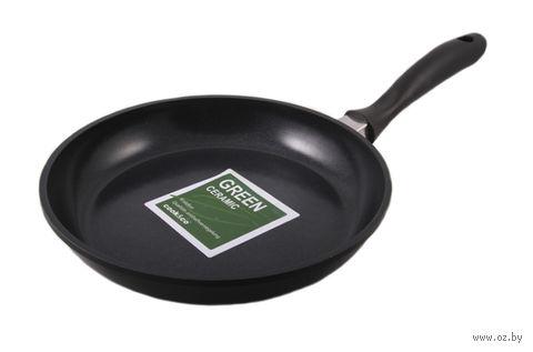 """Сковорода алюминиевая """"Cook & co"""" (28 см; арт. 2801345) — фото, картинка"""