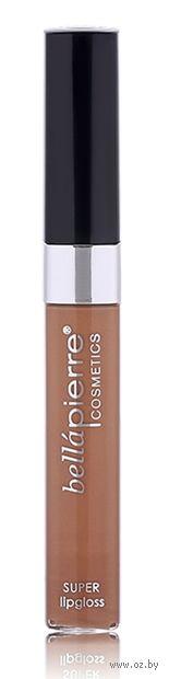 "Блеск для губ ""Super Lip Gloss"" тон: chocolate cream — фото, картинка"