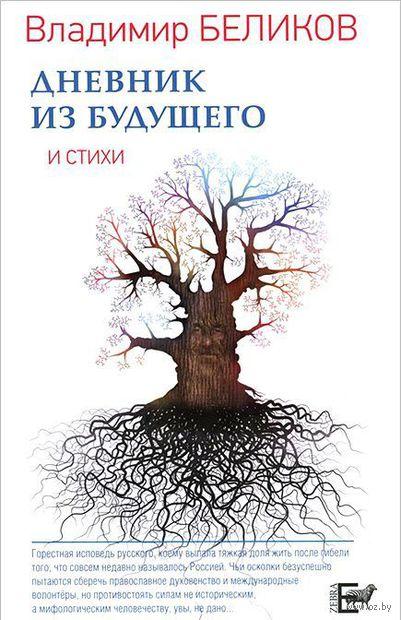 Дневник из будущего и стихи. Владимир Беликов