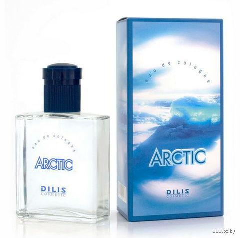 """Одеколон """"Arctic"""" (100 мл) — фото, картинка"""
