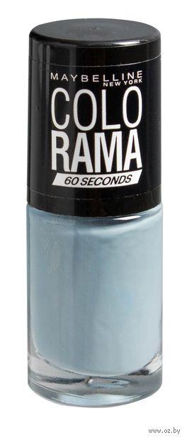 """Лак для ногтей """"Colorama"""" (тон: 289, утренний туман) — фото, картинка"""