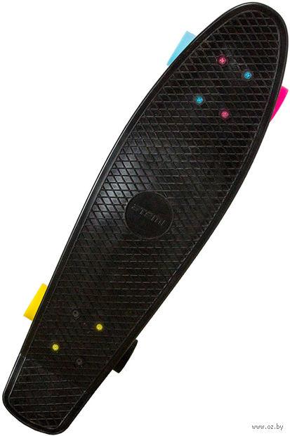 Миниборд (чёрный; арт. APB-4.16) — фото, картинка