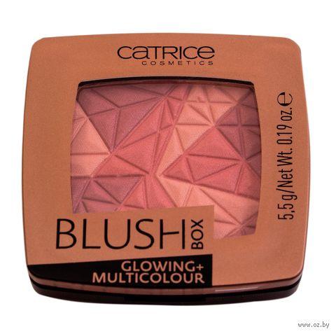 """Румяна """"Blush Box Glowing"""" тон: 020 — фото, картинка"""