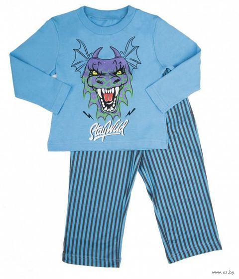"""Пижама детская """"563302"""" — фото, картинка"""