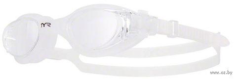 Очки для плавания (белые; арт. LGHYB/101) — фото, картинка