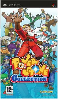 Powerstone Collection (PSP)