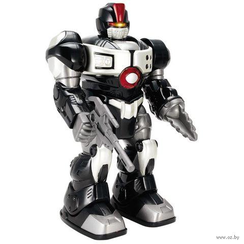 """Робот-трансформер """"XSS"""" (со световыми эффектами)"""