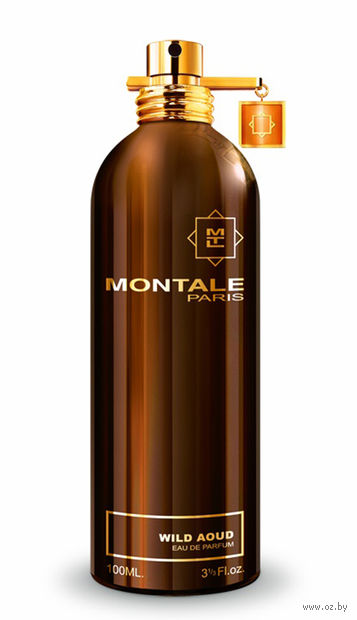 "Парфюмерная вода унисекс Montale ""Wild Aoud"" (100 мл)"