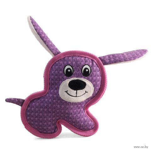 """Игрушка для собак """"Песик"""" (18 см) — фото, картинка"""